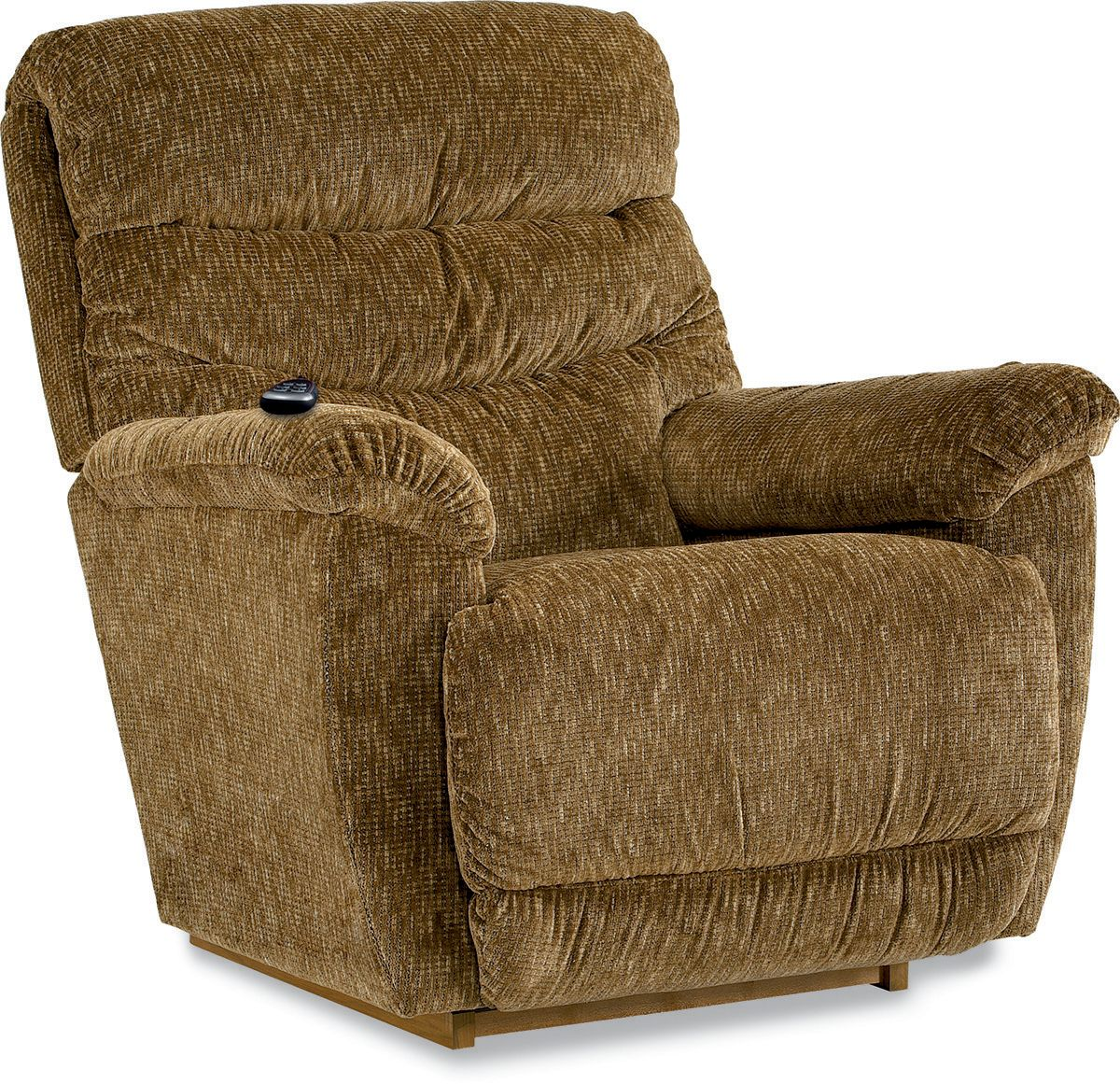 La-Z-Boy COLLINS POWER RECLINER - TRUFFLE COLOR