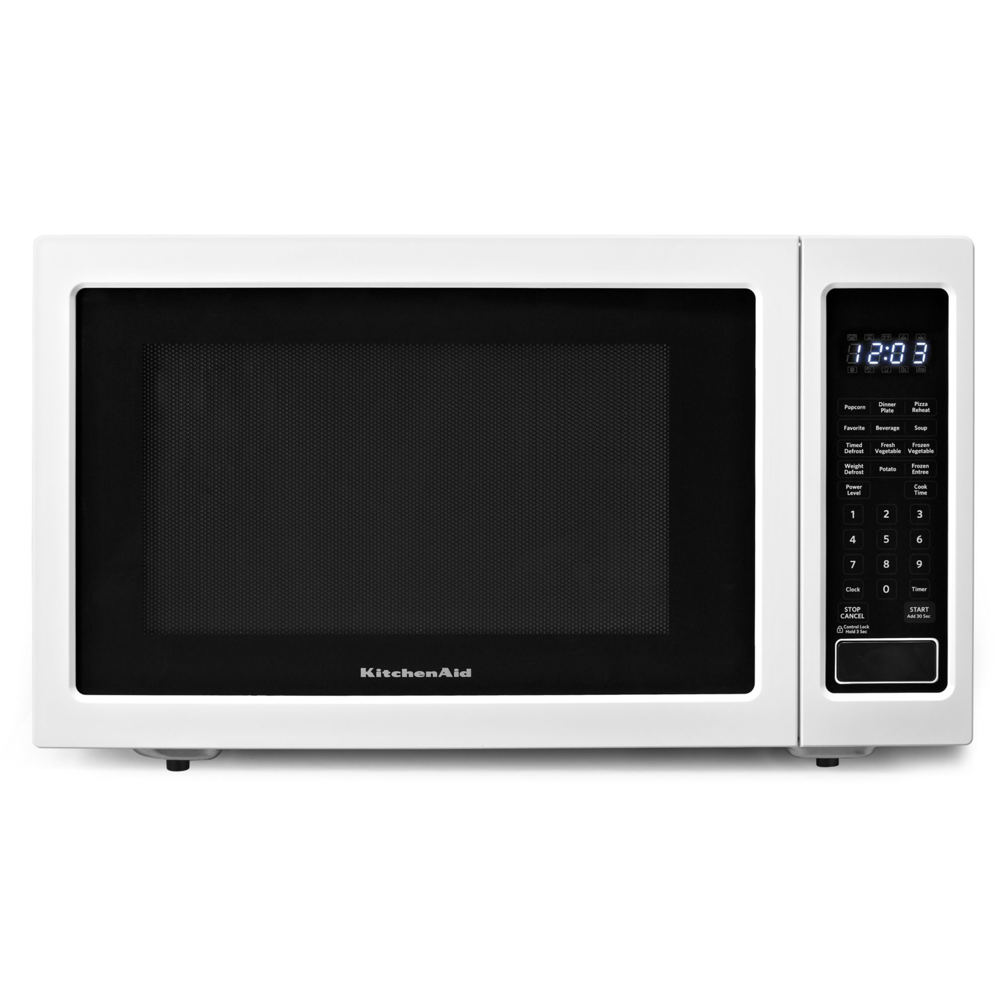 KCMS1655BWH-1-6-cu-ft-1-200W-Countertop-Microwave-Oven-White