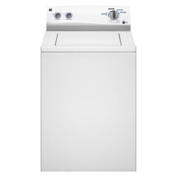 Kenmore - 20022 - 3.4 cu. ft. Top-Load Washing Machine ... on