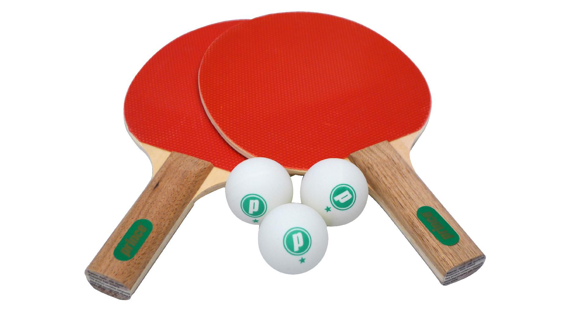 Prince Table Tennis Set - 2 Player