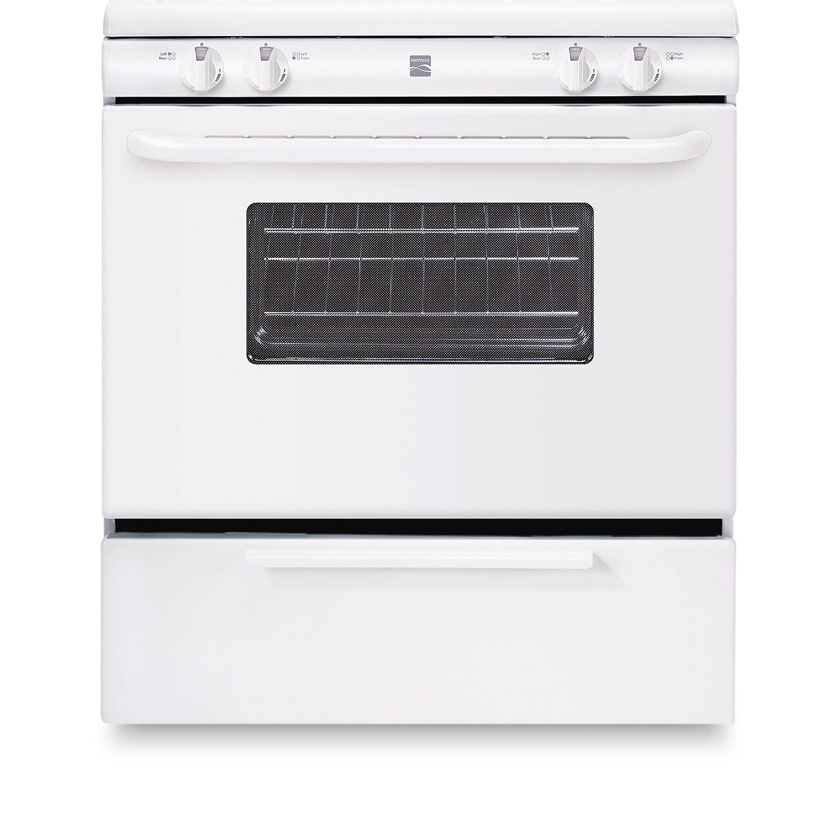 Kenmore 4.2 cu. ft. Freestanding Gas Range