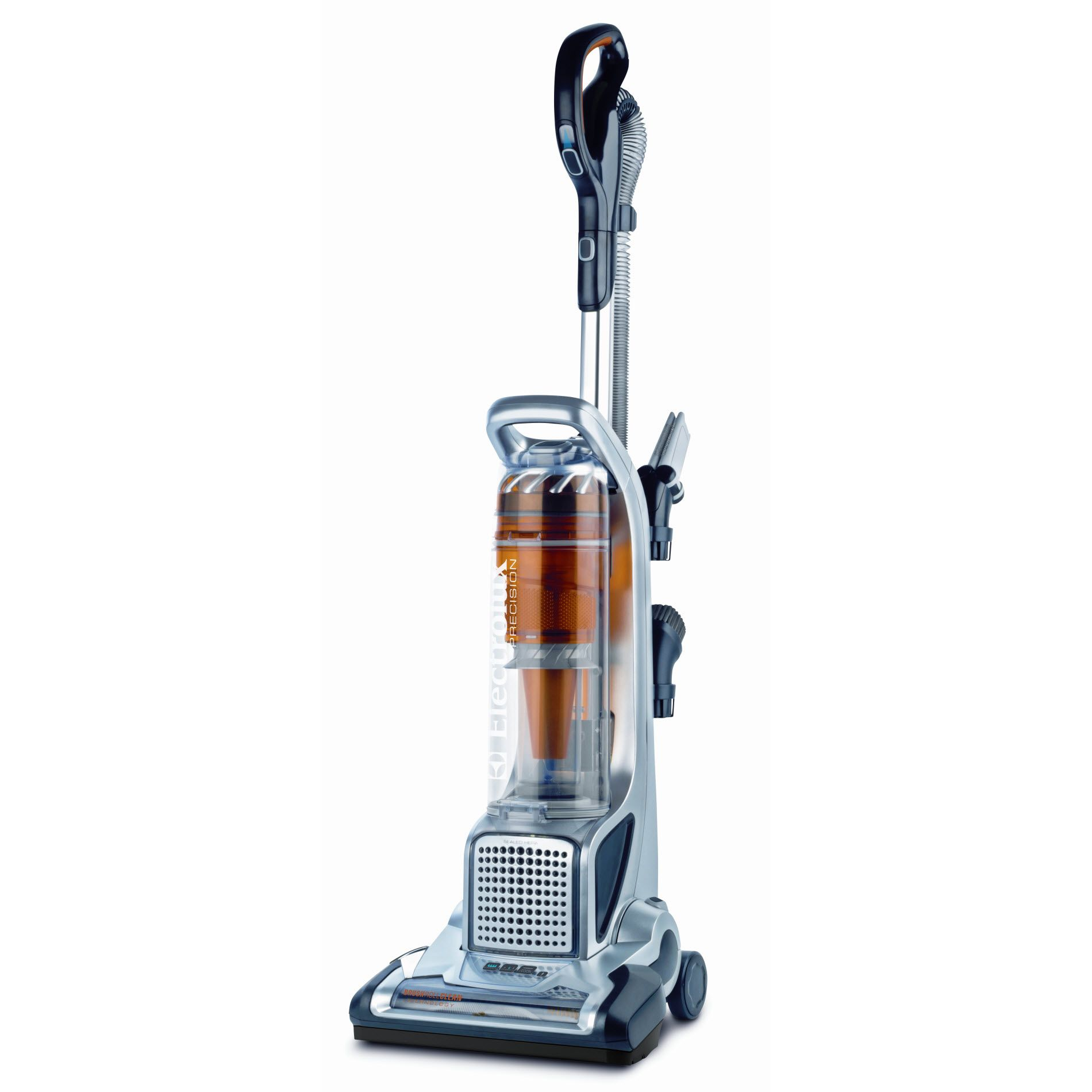 Electrolux Precision® Brushroll Clean Upright Vacuum