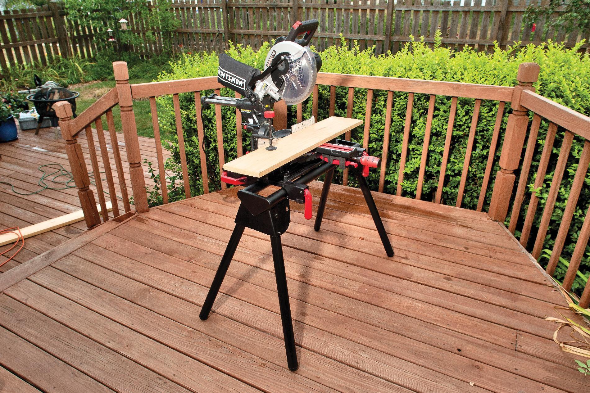 Craftsman Craftsman Heavy Duty Tool Stand