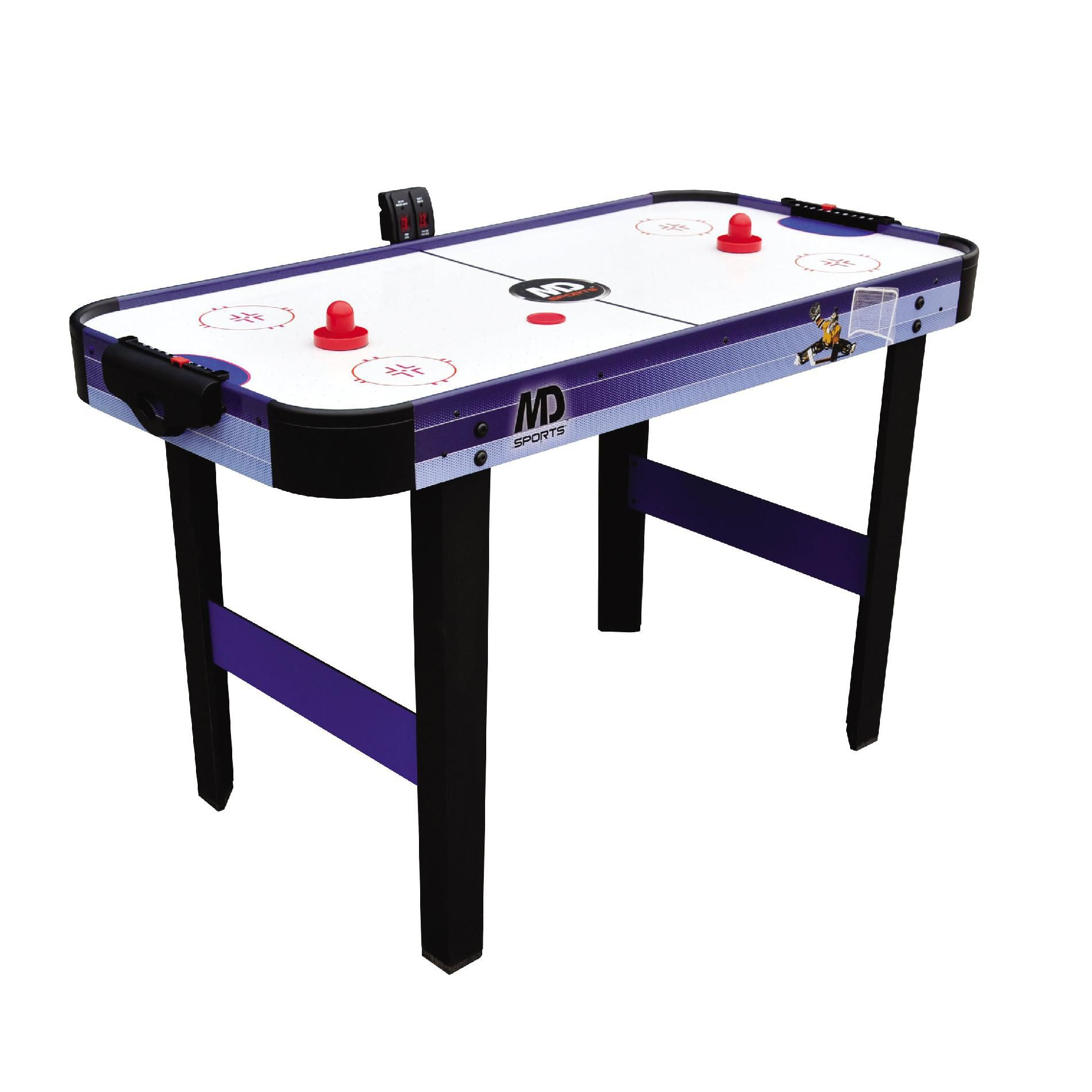 48in Air Powered Hockey Table
