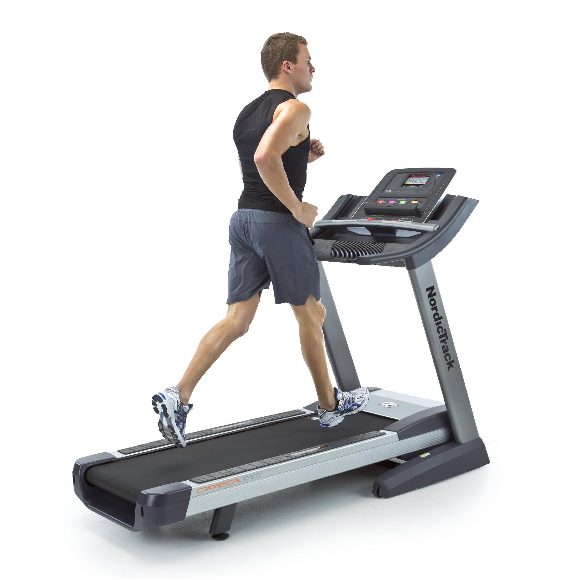 NordicTrack C 1750 Treadmill - New For 2012!
