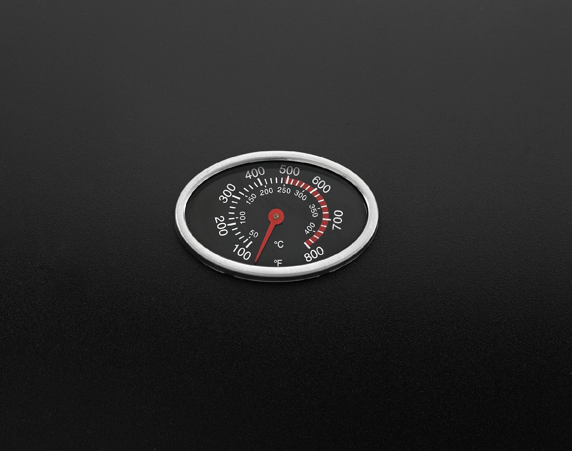 BBQ Pro 4 Burner Gas Grill