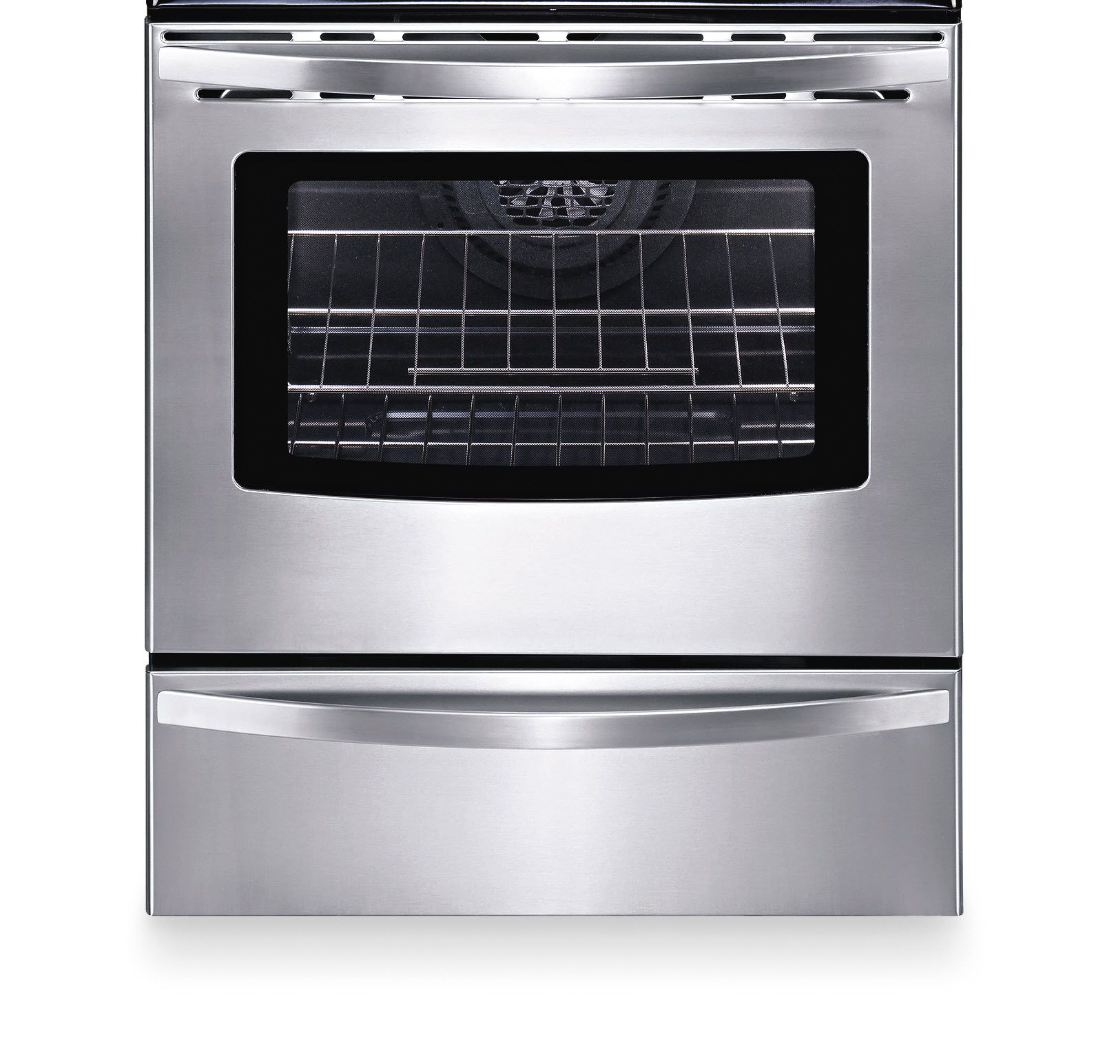 Kenmore 5.7 cu. ft. Electric Range - Stainless Steel