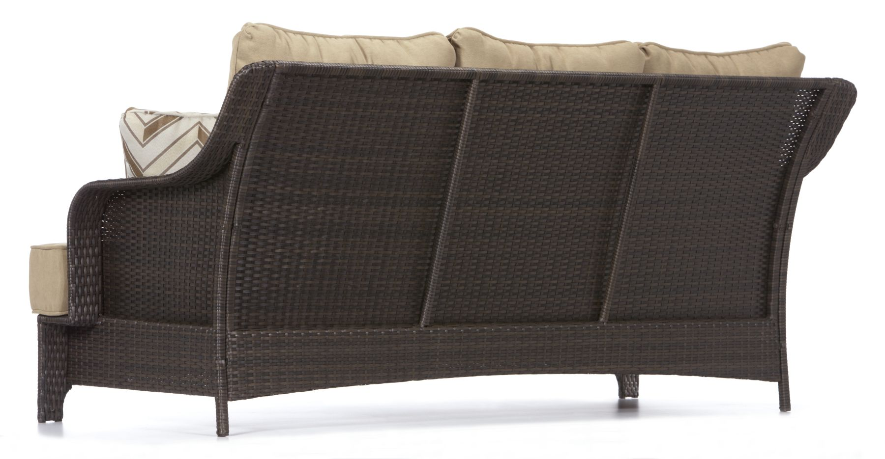 La-Z-Boy Outdoor Benjamin 3 Seat Sofa*