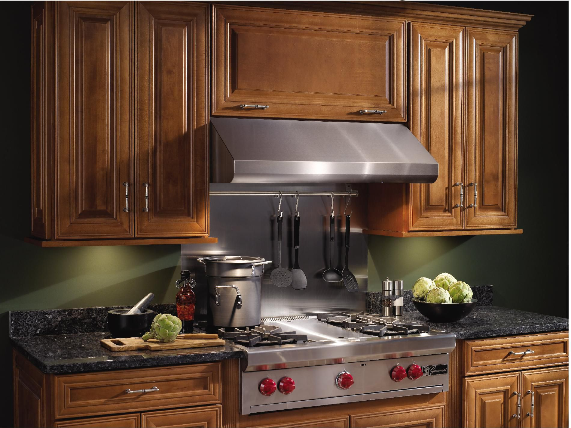 "Broan 30"" External-Blower Under-Cabinet Range Hood"