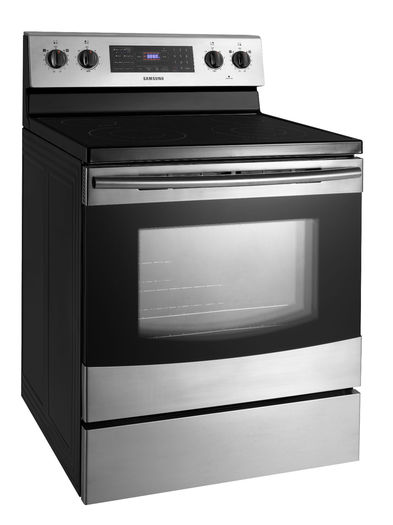 Samsung 5.9 cu. ft. Electric Range