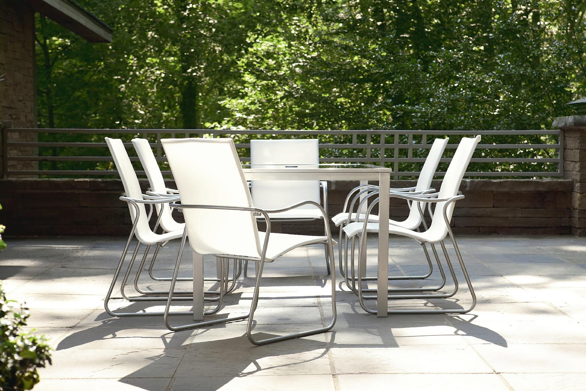 Garden Oasis Vonnegut 7pc Dining Set