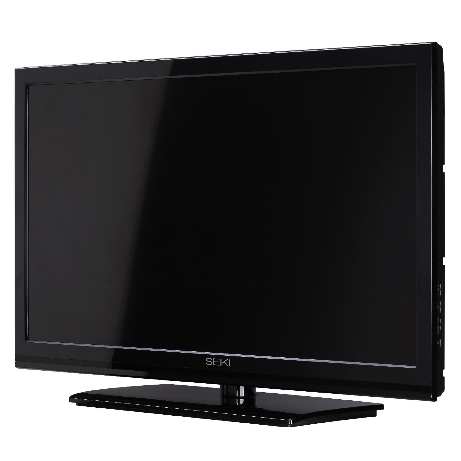 "Seiki 50"" 1080p LCD TV - SC501TS"