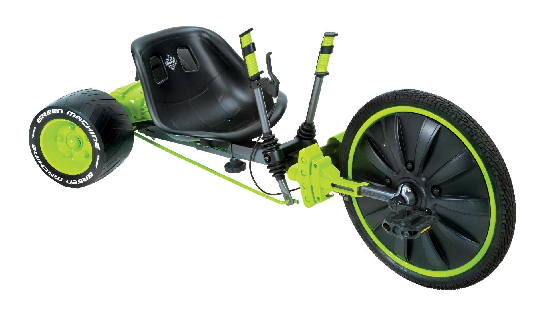 Huffy Green Machine Scooter
