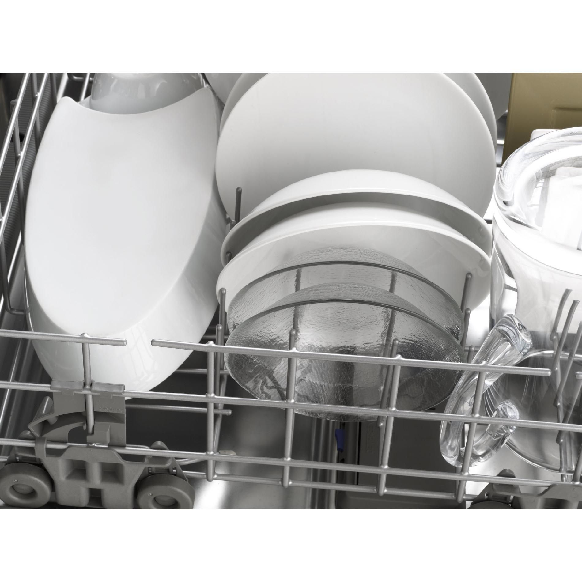 "KitchenAid Classic Series 24"" Built-In Dishwasher"