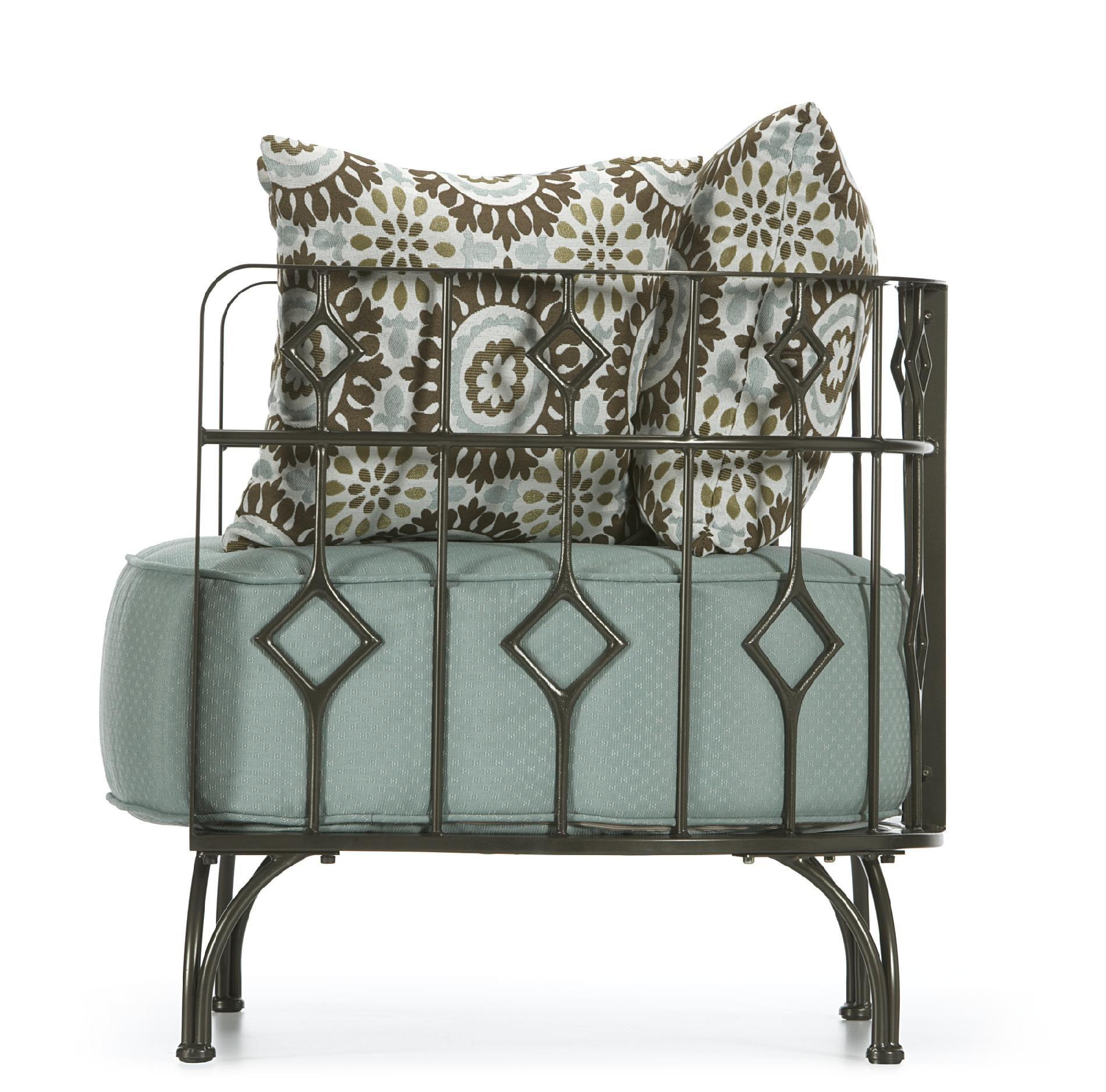 Ty Pennington Style Weldon Deep Seating Cushion Loveseat*