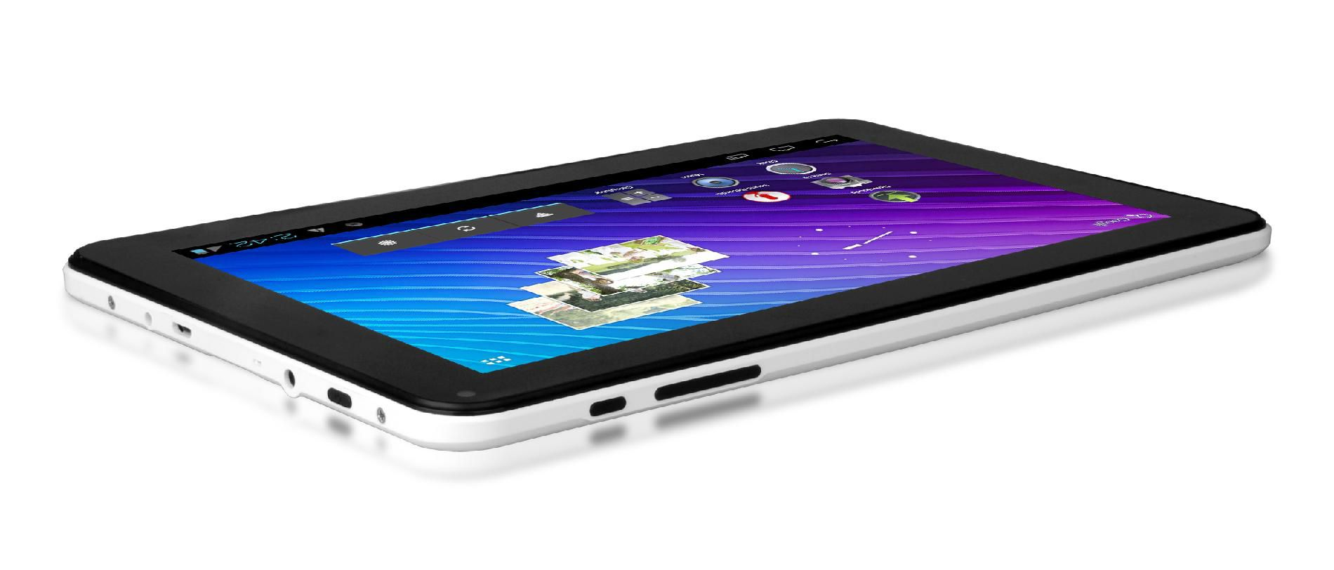 """4 Sight 9"""" 1.1GHz Cortex-A8 Processor Android Tablet - 4SPA0910C"""