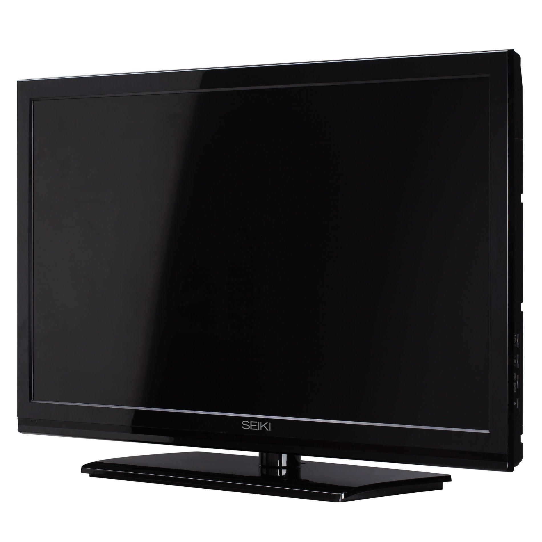 """Seiki 40"""" Class 1080p 120Hz LCD HDTV - SC402GS"""
