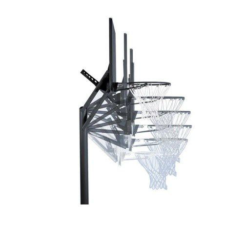 Lifetime Courtside Basketball System
