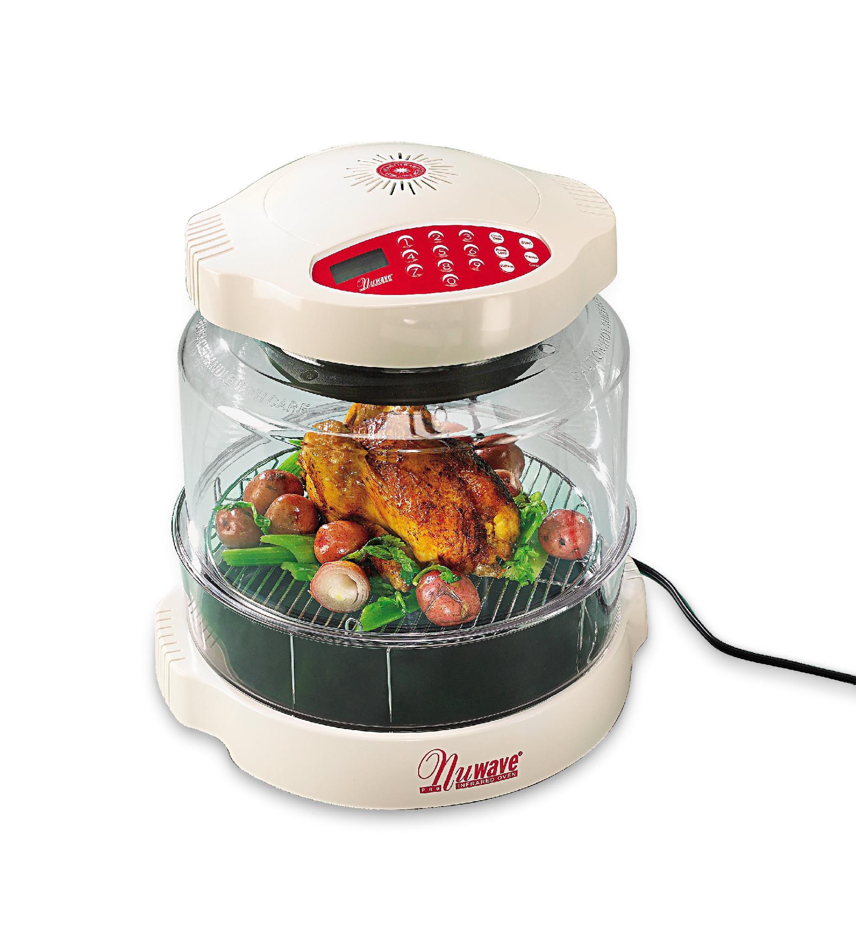 Nuwave Oven 1500 Watt Oven Pro