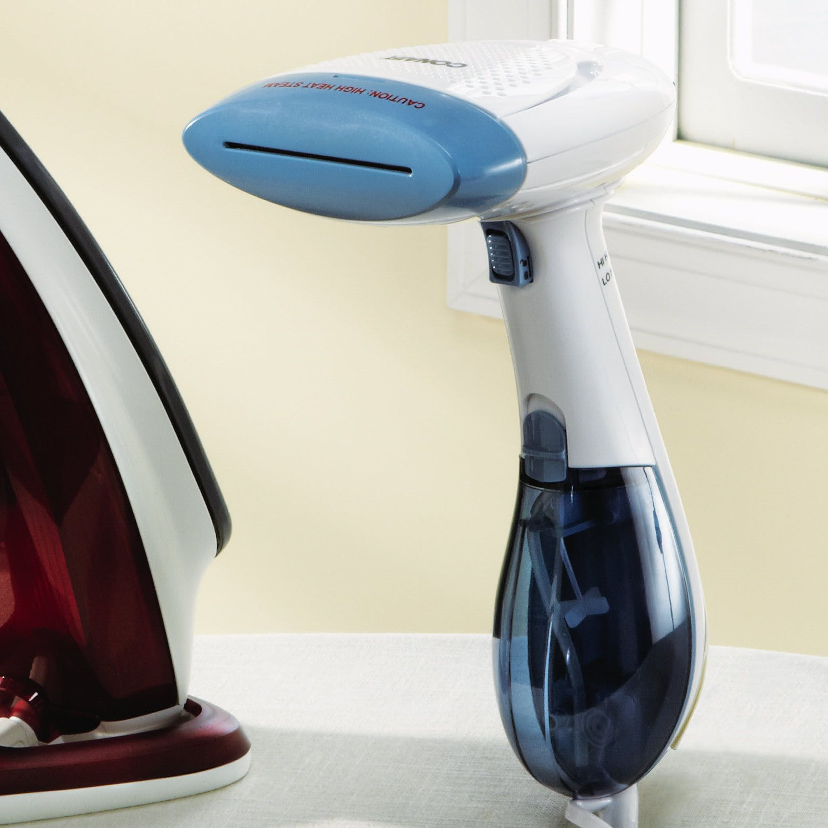 Conair ExtremeSteam™ Professional Hand Held Garment Steamer