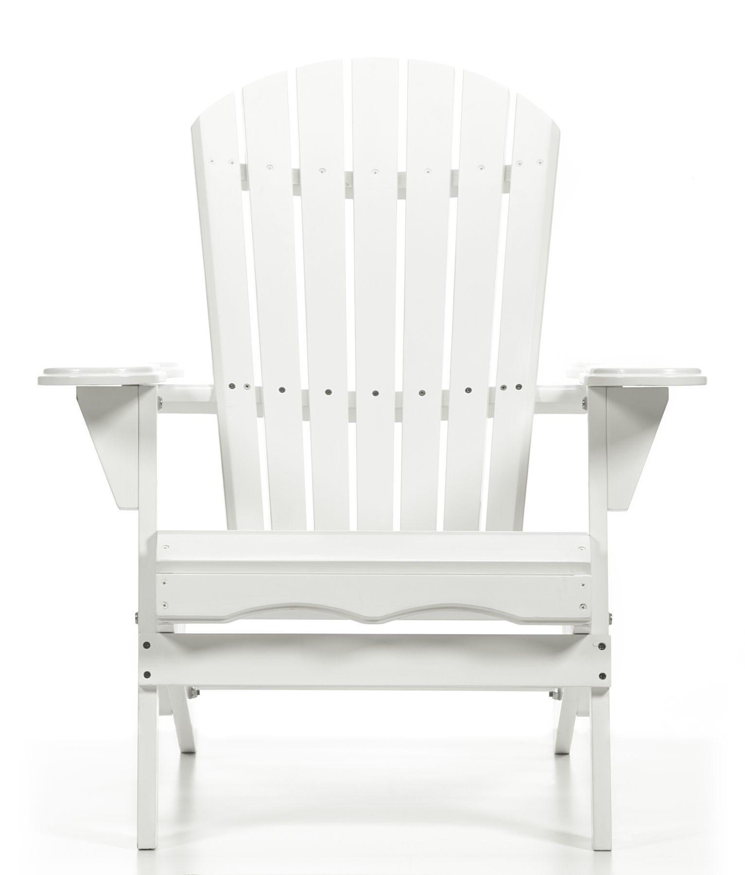 Country Living Adirondack Chair - White*