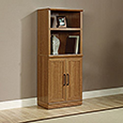 Sauder Home Plus Book Case Brown