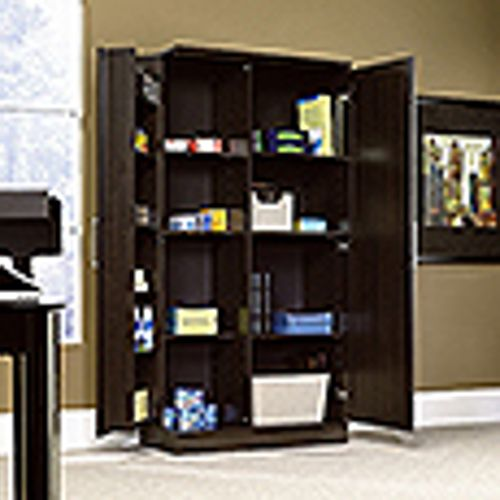 Sauder Home Plus Storage Cabinet