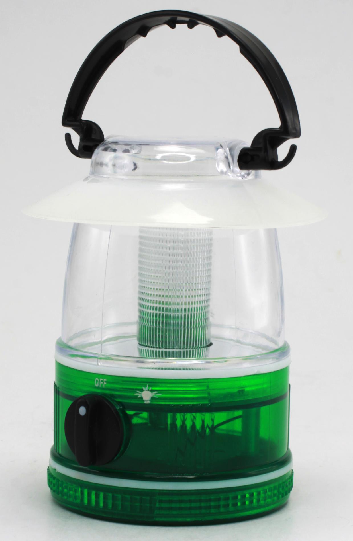 FINE TOOL 3 Pack Lantern