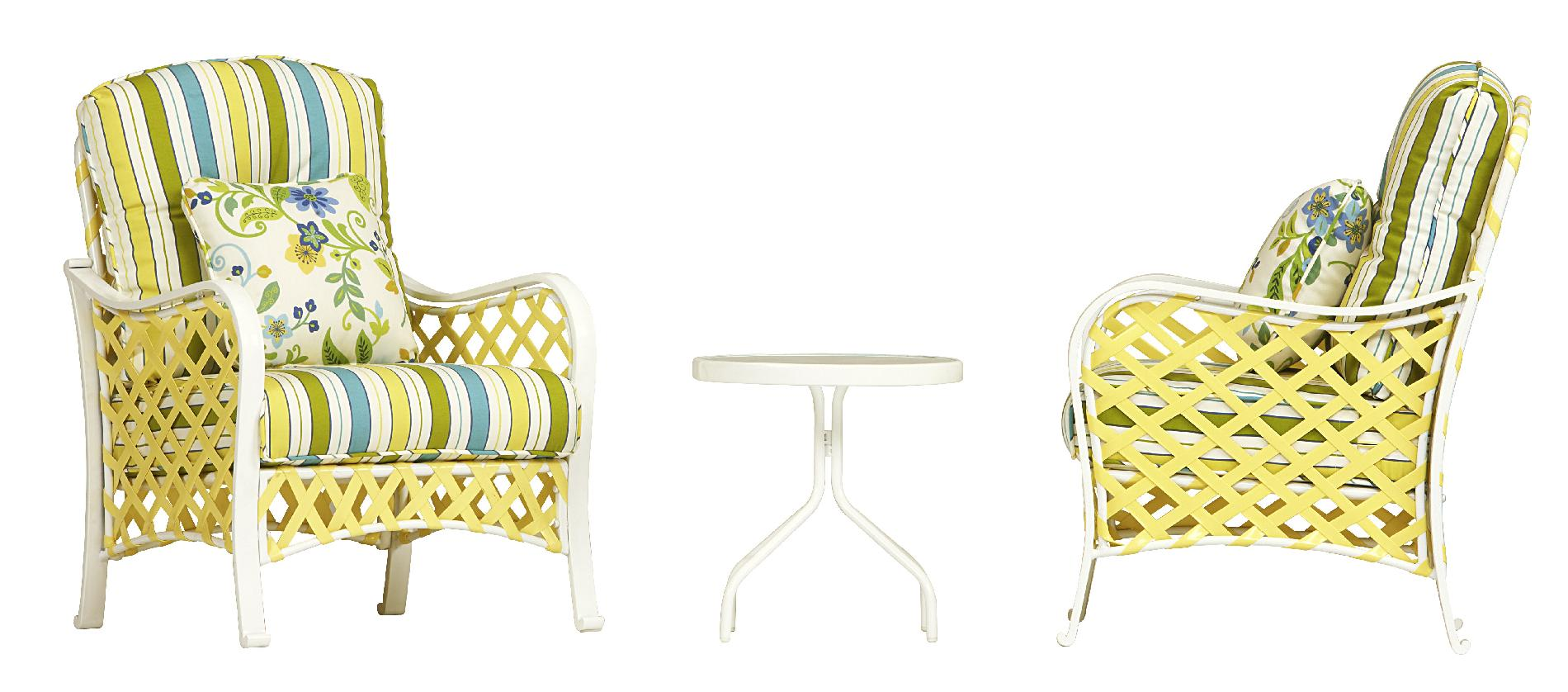 La-Z-Boy Outdoor Camila 3pc Bistro *Limited Availability