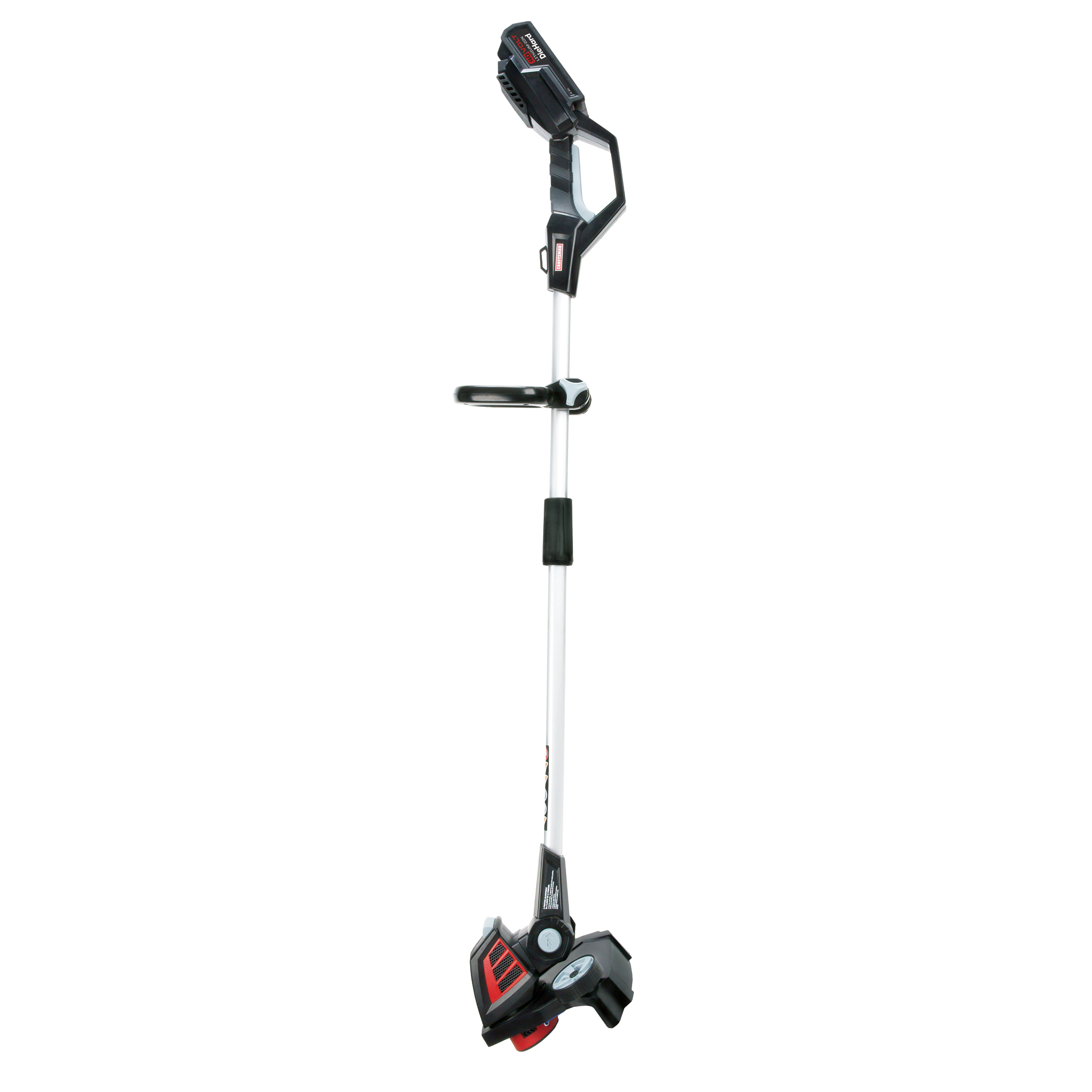 "Craftsman Cordless 12"" Line Trimmer and Edger"