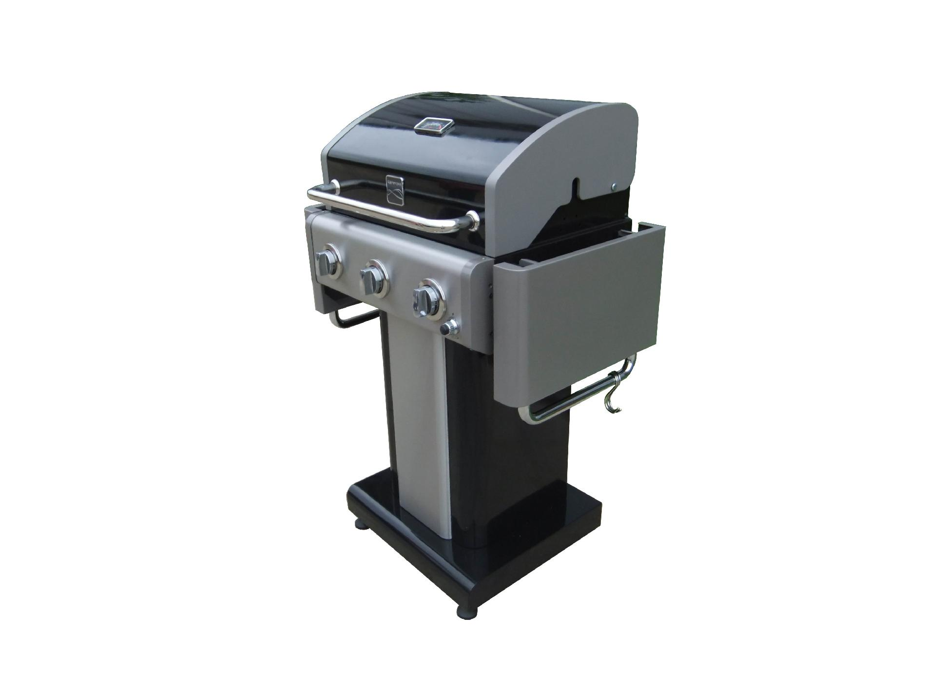 Kenmore 3 Burner Patio Grill