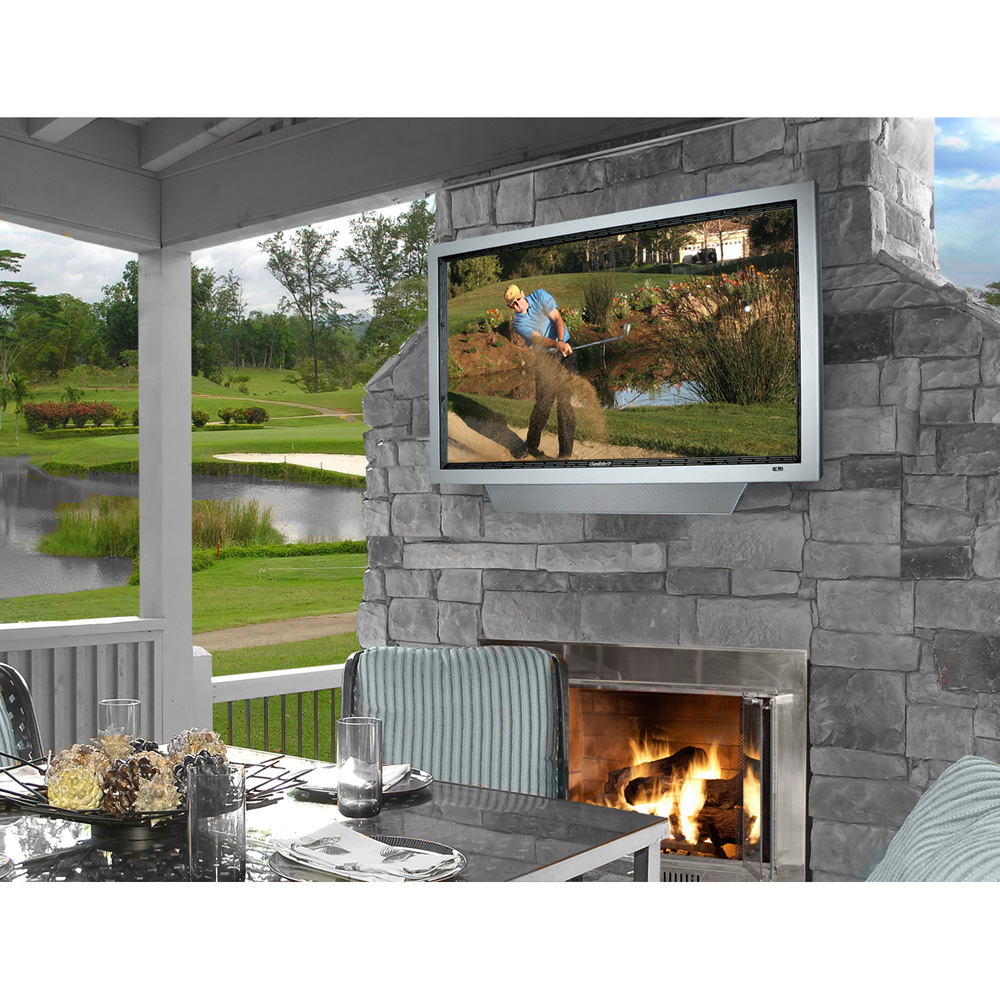 SunBrite 46-inch Class Television 1080p All-Weather Outdoor LCD HDTV