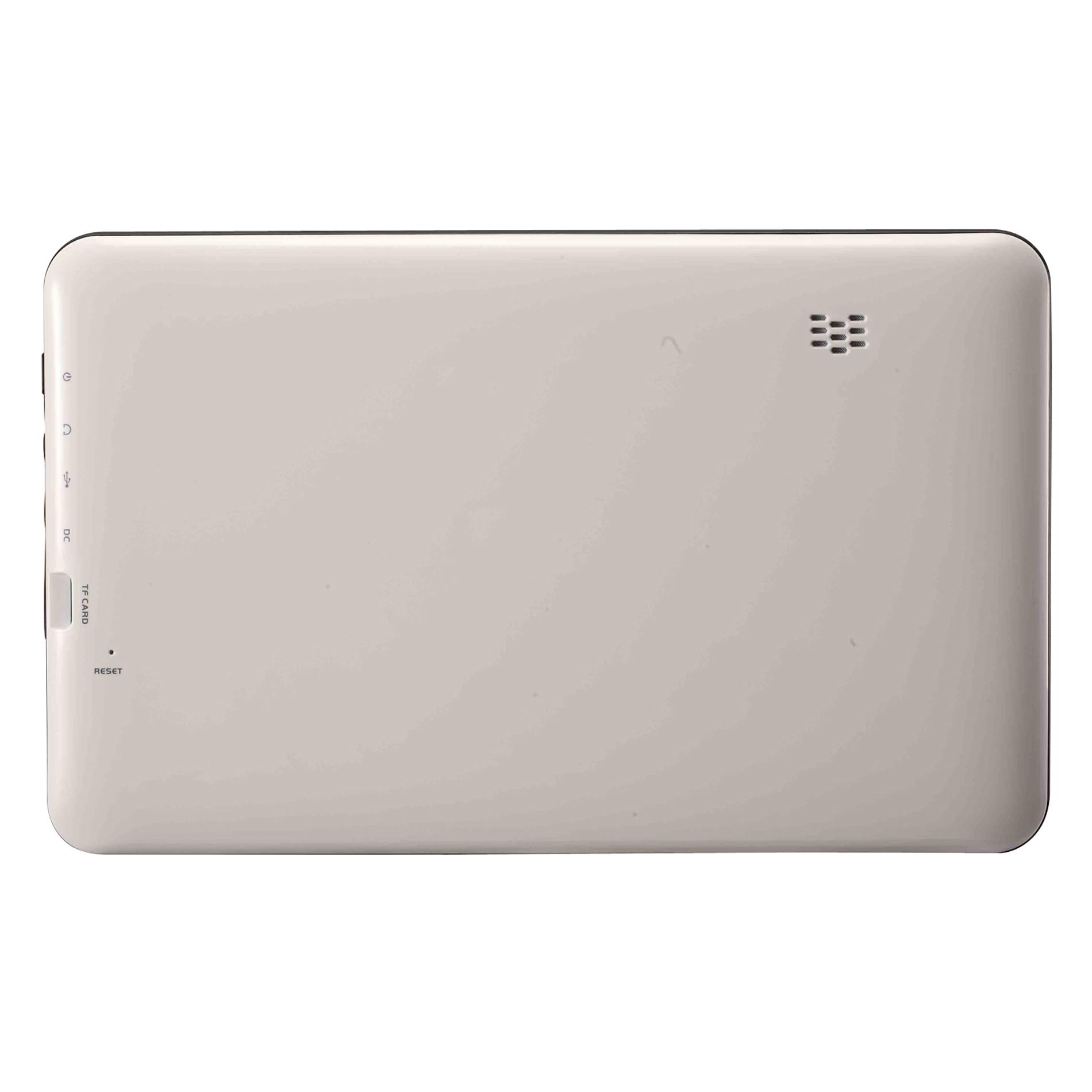 "D.Age 9"" Internet Tablet w/ Android Ice Cream Sandwich OS - DA-988"