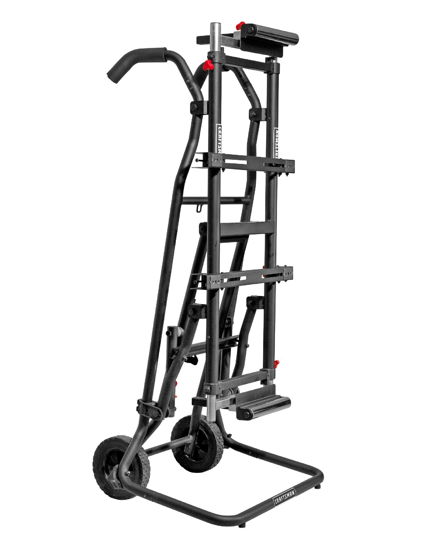 Craftsman Quick Lift™ Gravity Stand