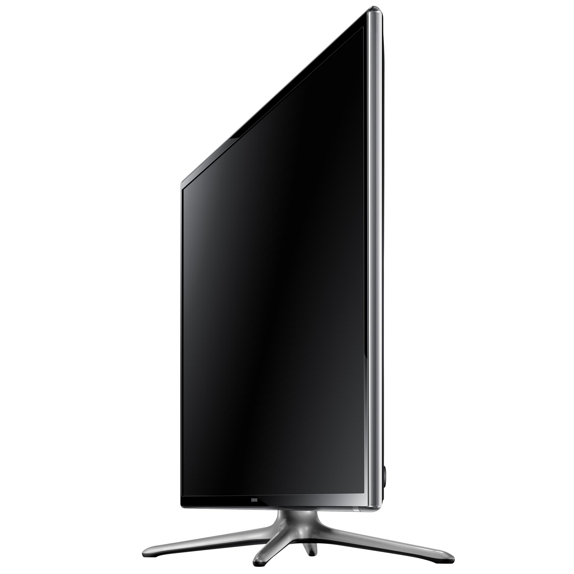 """Samsung 46"""" Class 1080p 120Hz LED Smart HDTV - UN46F6300"""