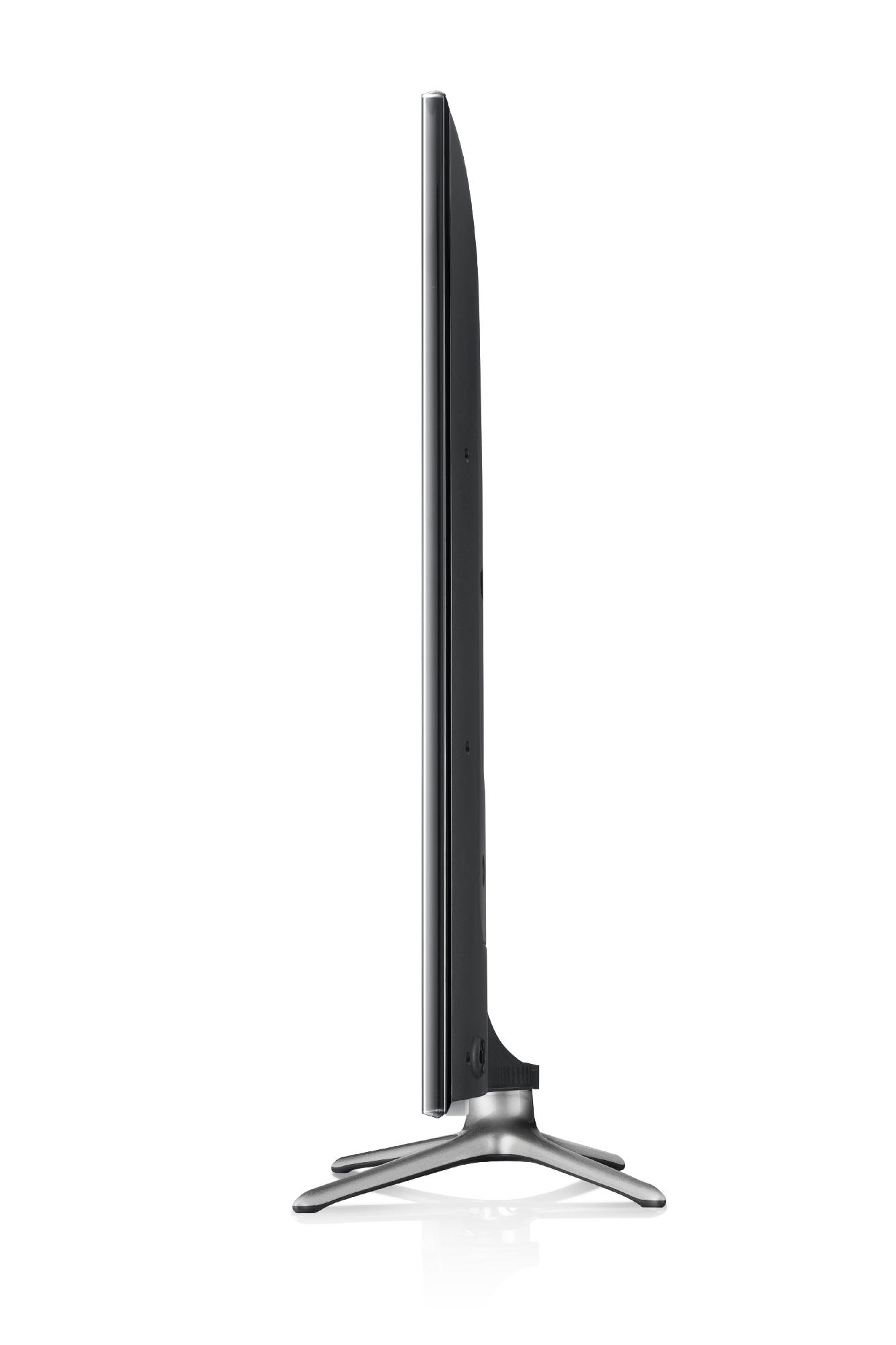 "Samsung 55"" Class 1080p 120Hz LED HDTV-UN55F6400"