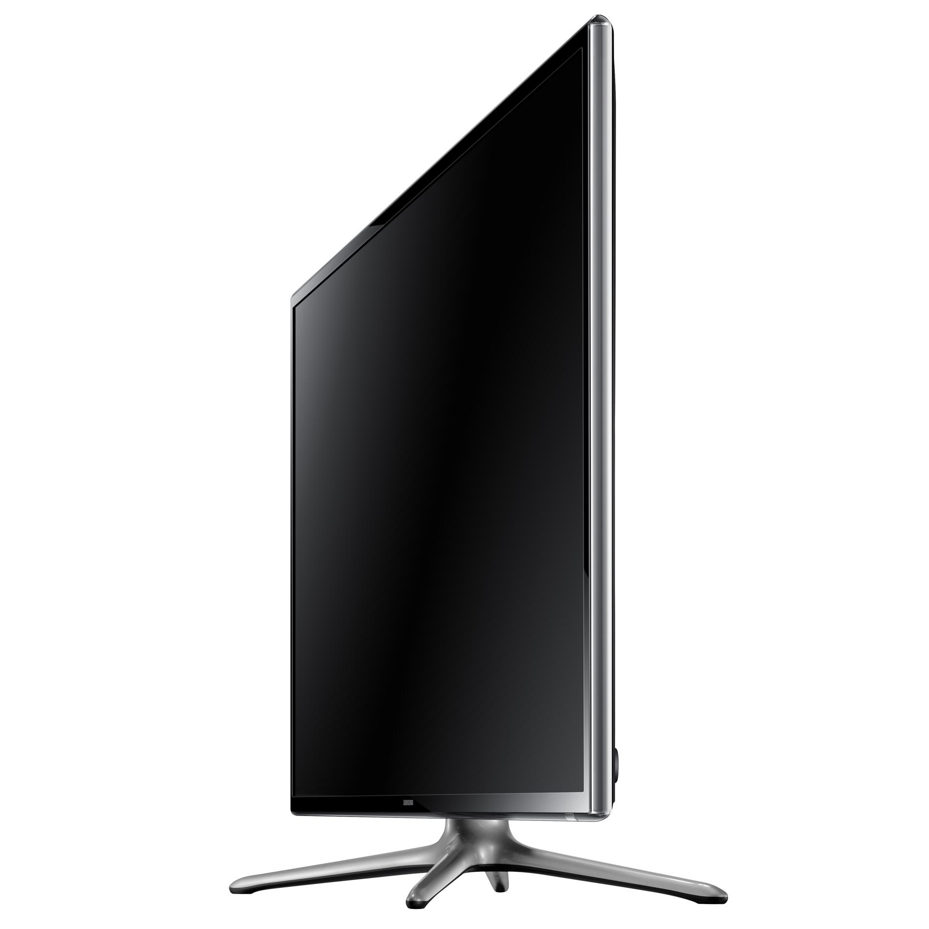 """Samsung 40"""" Class 1080p 120Hz LED Smart HDTV - UN40F6300"""