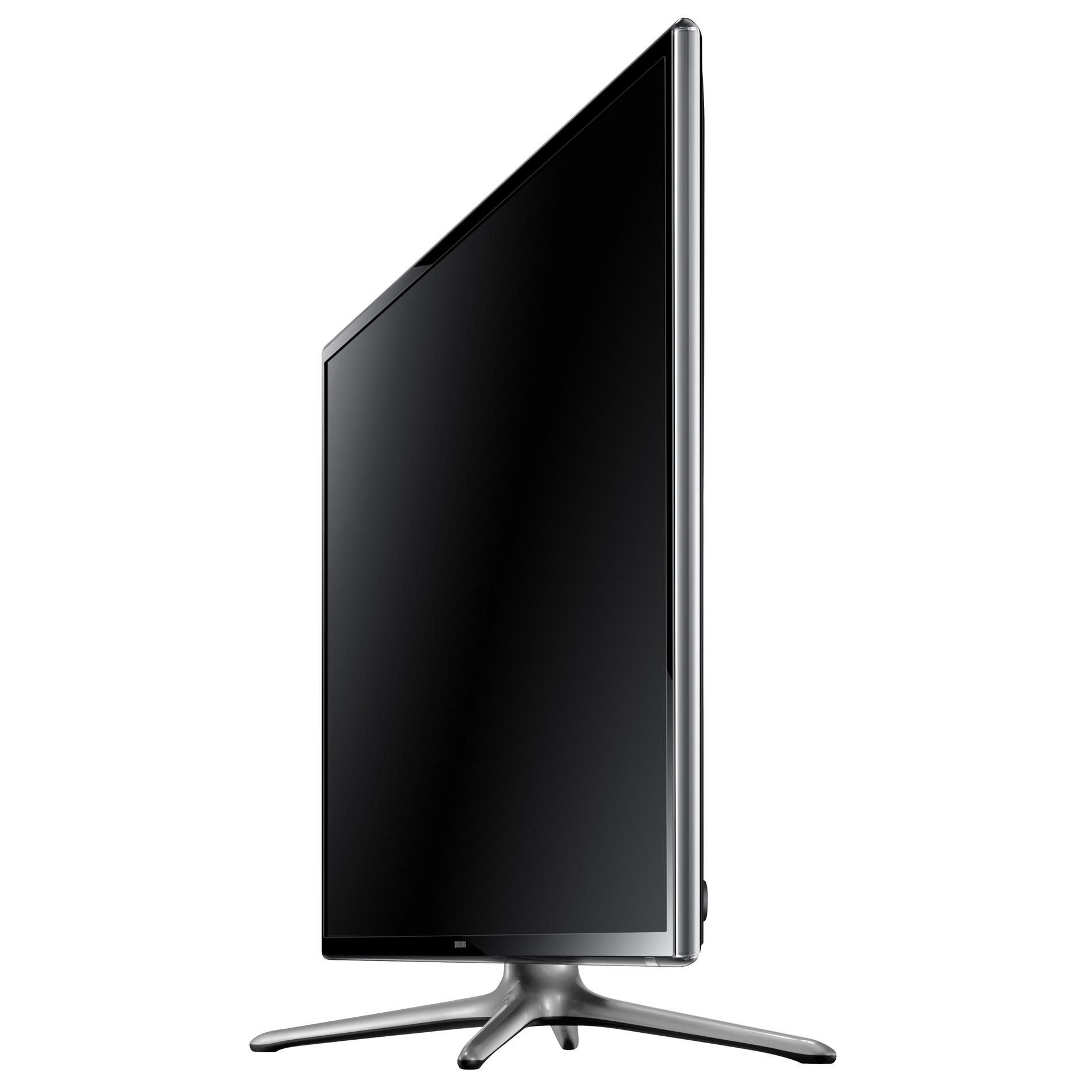 """Samsung 55"""" Class 1080p 120Hz  LED Smart HDTV- UN55F6300A"""