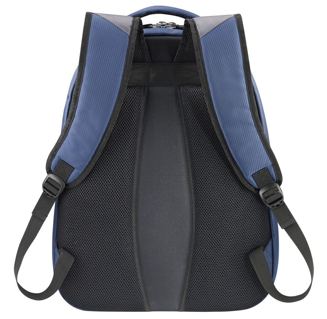 Lewis N Clark 19in Day Pack Backpack Blue