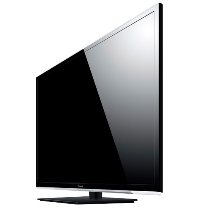 "Panasonic 50"" Class 1080p 600Hz Plasma Smart HDTV - TC-P50S60"