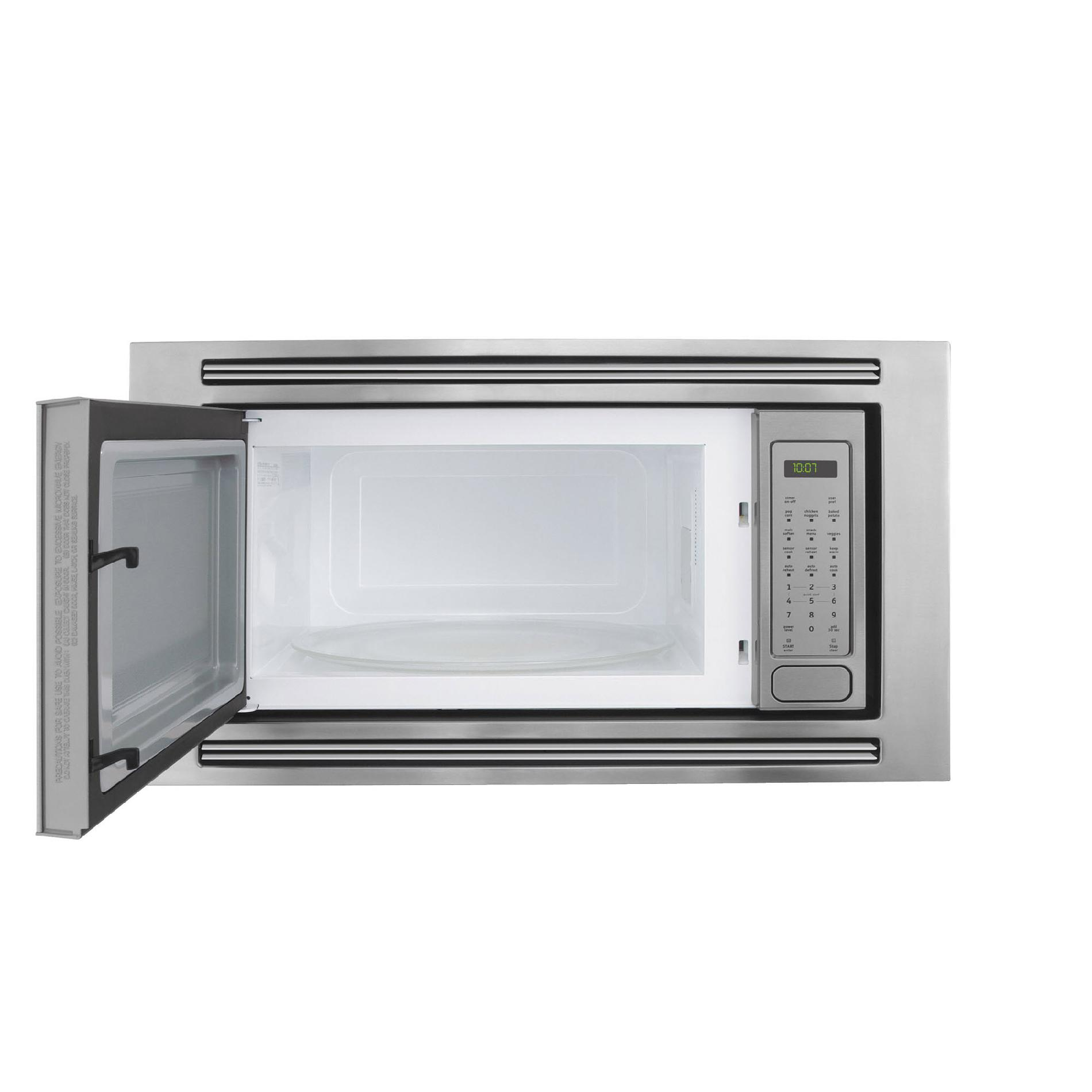 "Frigidaire Professional Series 24"" 2.0 cu. ft. Built-In Microwave Oven"