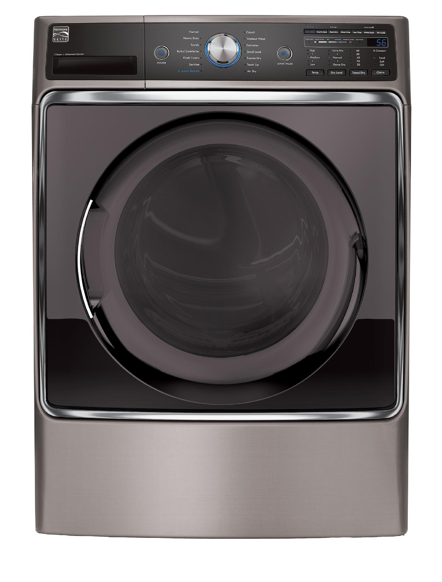 81073-9-0-cu-ft-Electric-Dryer-Metallic-Silver