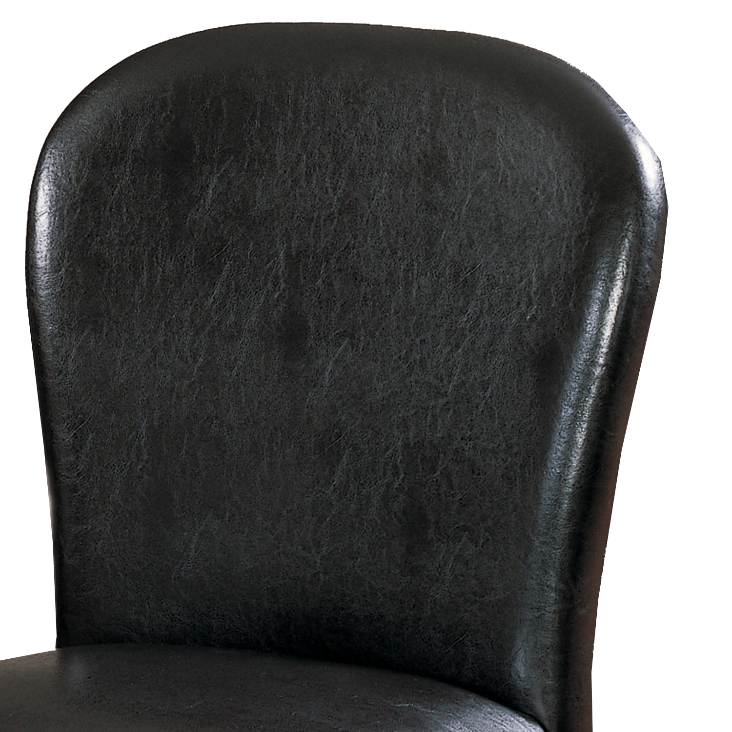 Oxford Creek Dark Brown Side Chair (Set of 2)