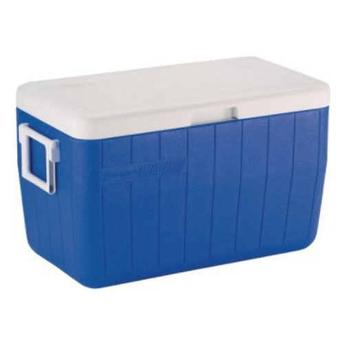 Coleman 48-Quart Chest Cooler