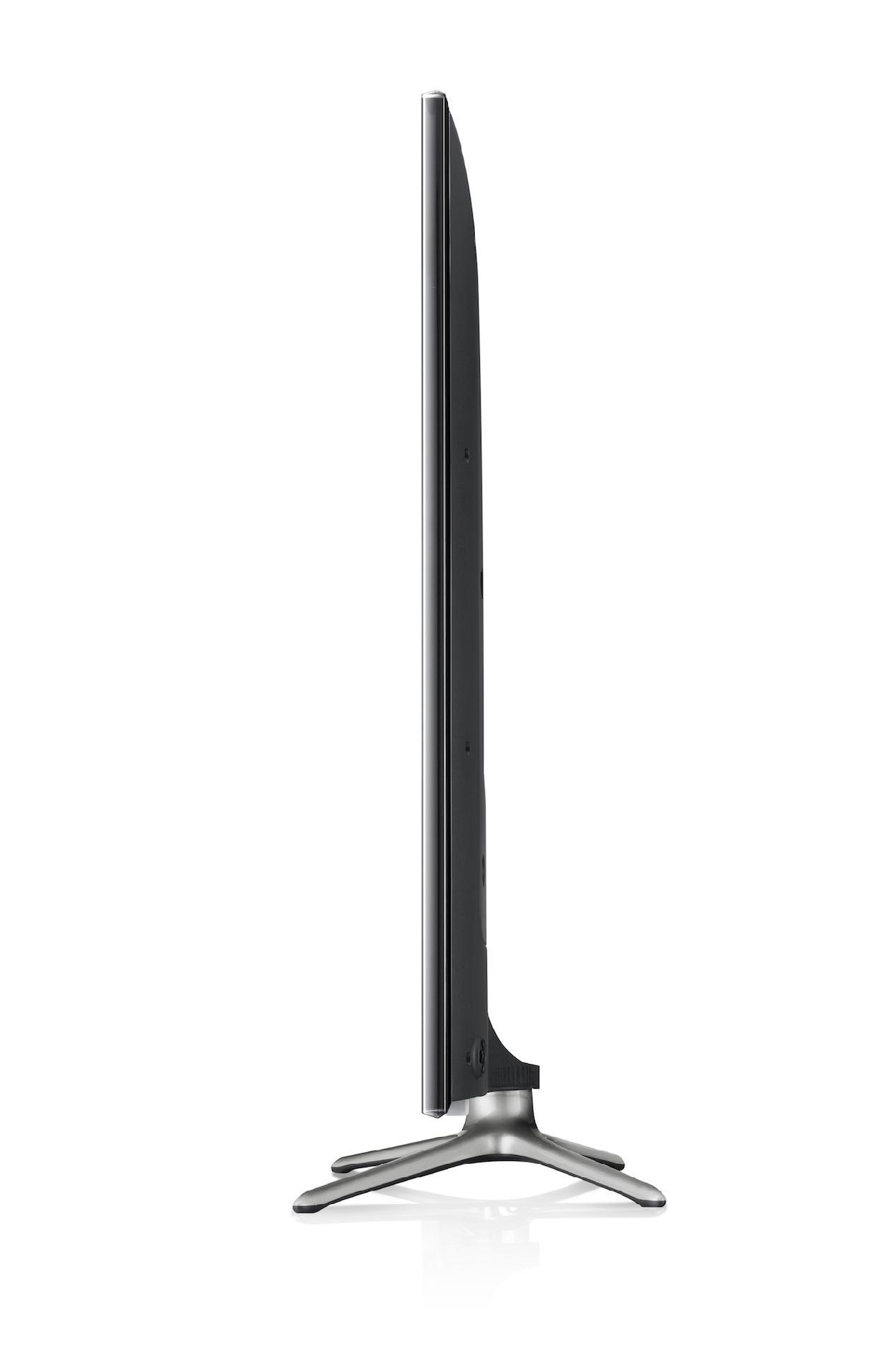 "Samsung 40"" Class 1080p 120Hz LED HDTV - UN40F6400AFXZA"