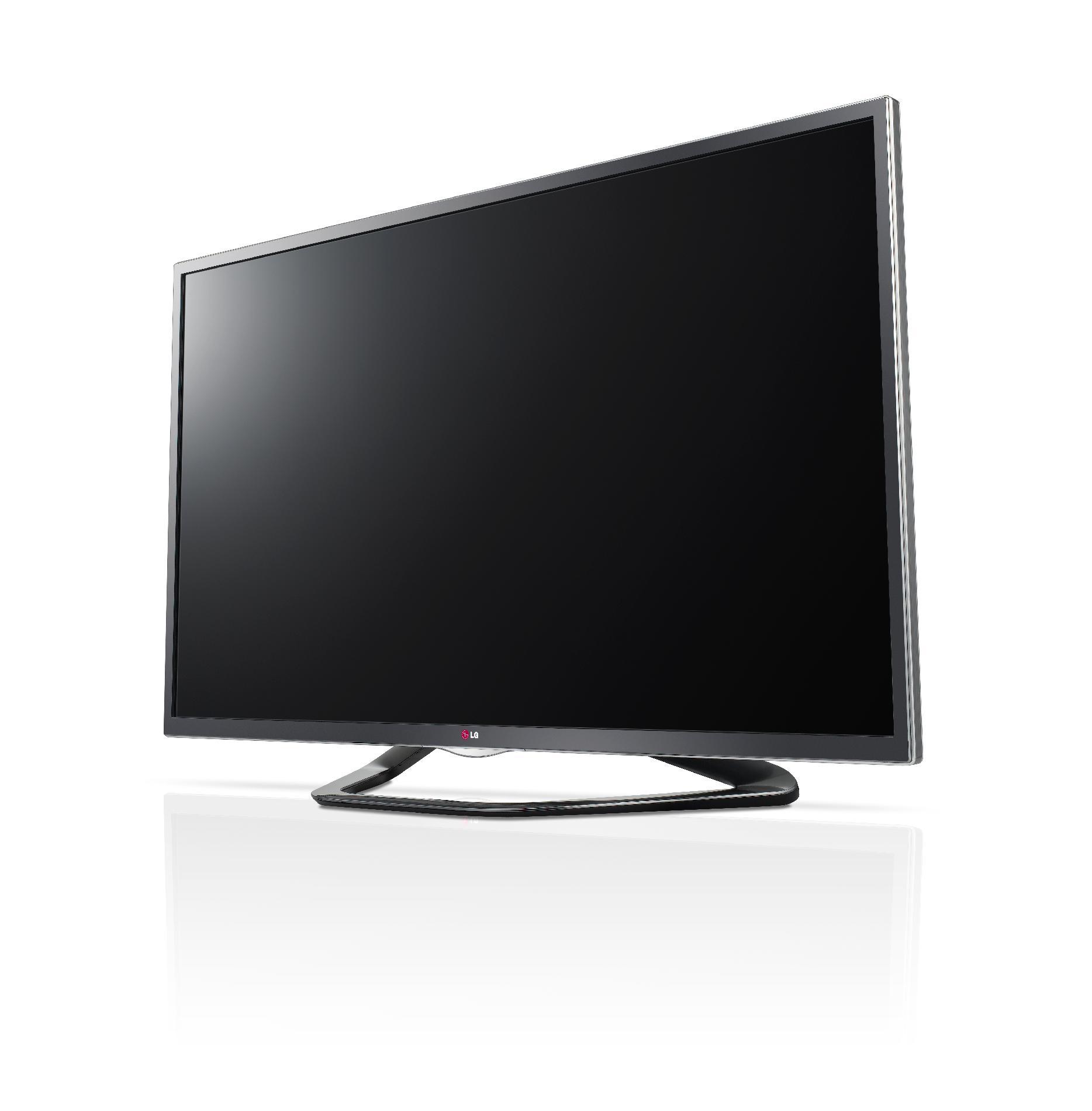 """LG 47"""" Class 1080p 120Hz 3D LED HDTV - 47GA6400"""