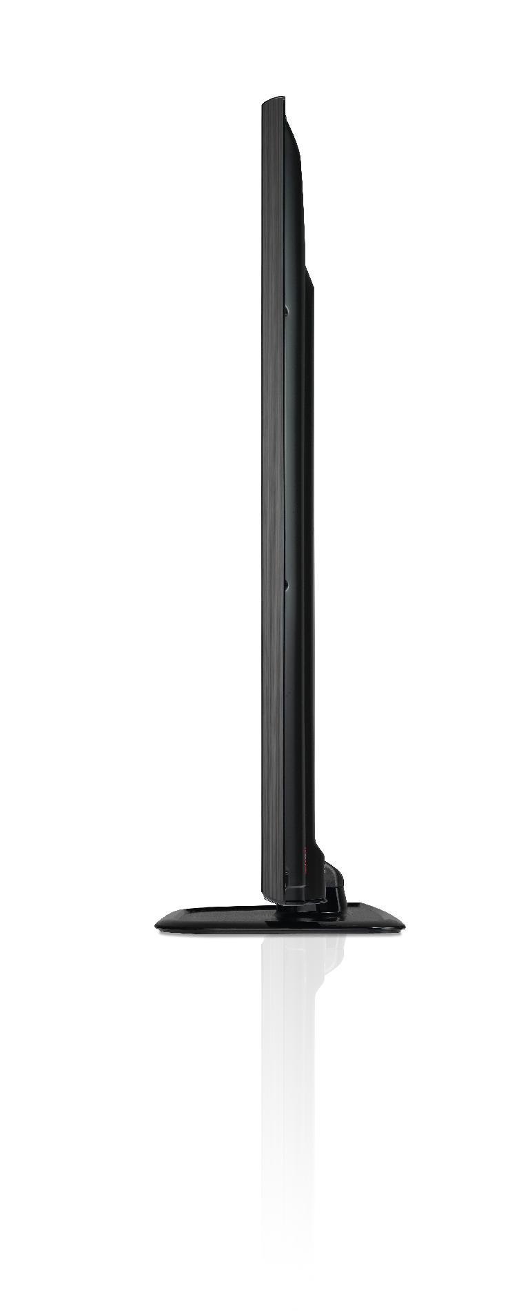 "LG 60"" Class 1080p 600Hz Plasma HDTV - 60PN6500"