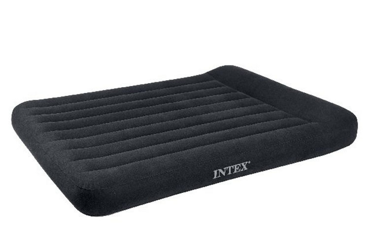 Intex Full Classic Airbed with Built-in Pump