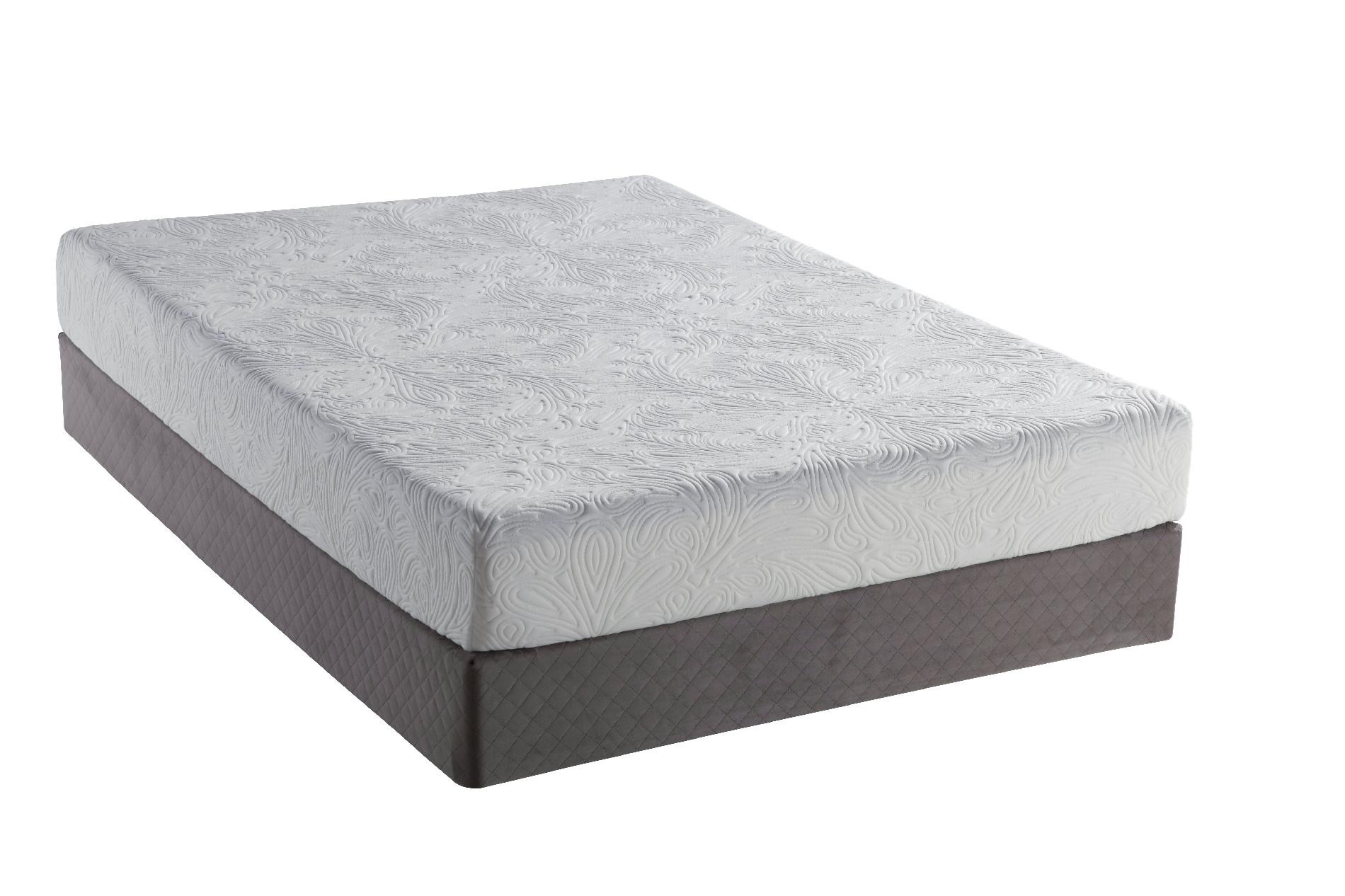 Sealy Posturepedic Optimum Destiny, Firm, Queen Mattress Only