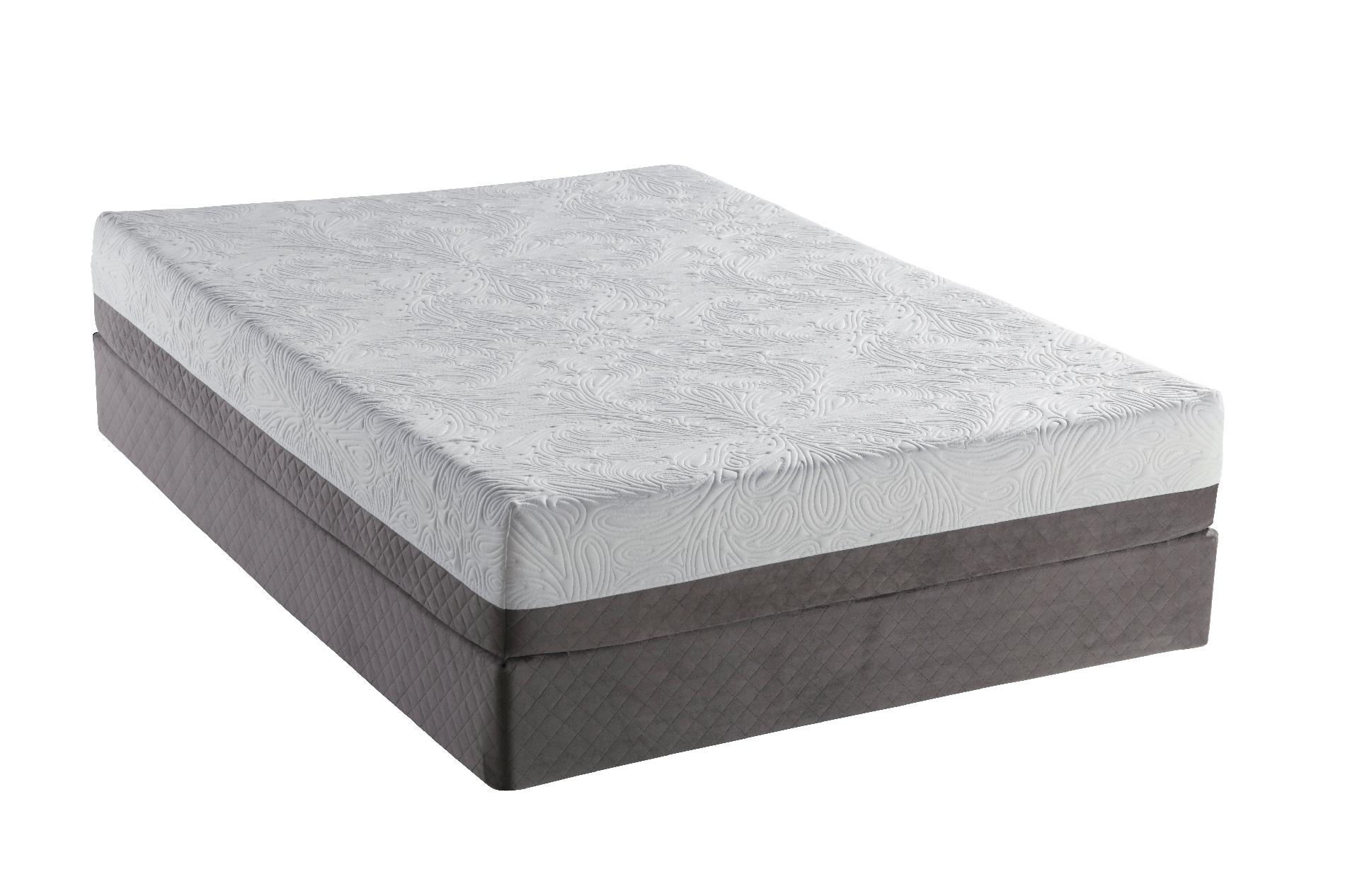 Sealy Posturepedic Optimum Inspiration, Plush, Twin Extra Long Mattress Only